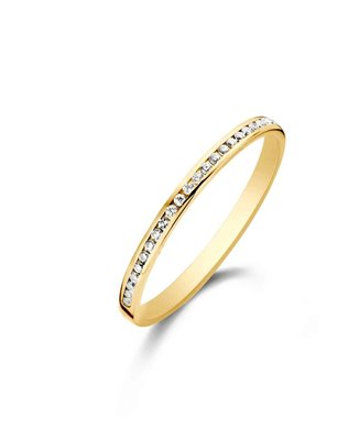 ring - FAB | goud 18 kt