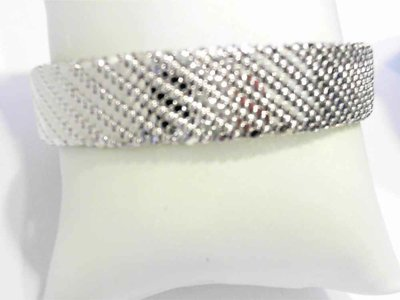 armband - GENTO   staal
