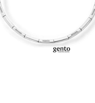 ketting - GENTO   staal