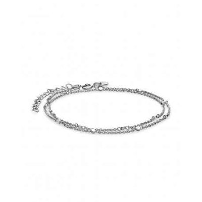 armband - ROSEFIELD | zilver