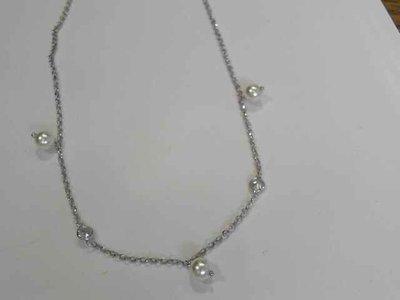 ketting met hanger - IMOTIONALS | zilver