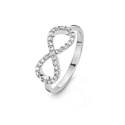 ring - NAIOMY | zilver