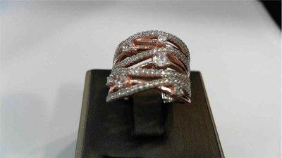 ring - S ROSE