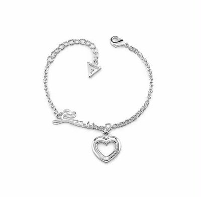 armband - GUESS | staal