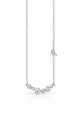 ketting - GUESS | staal