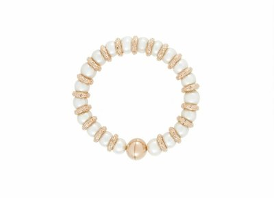 armband - BRONZALLURE | staal