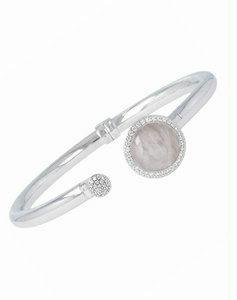 armband - MILANO 950 | zilver