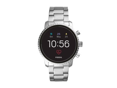 SMARTWATCH - Fossil | metaal