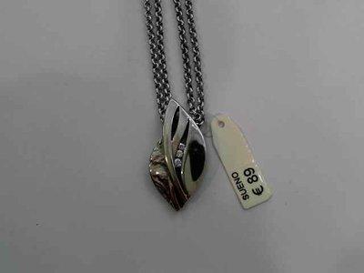 hanger - SUENO | zilver