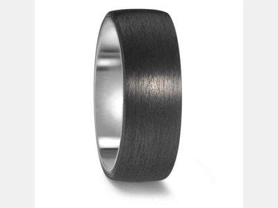 ring - TITANFACTORY   CARBON