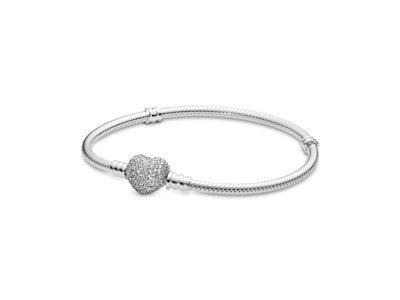 armband - PANDORA | zilver