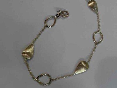 armband - BEHEYT | goud 18 kt