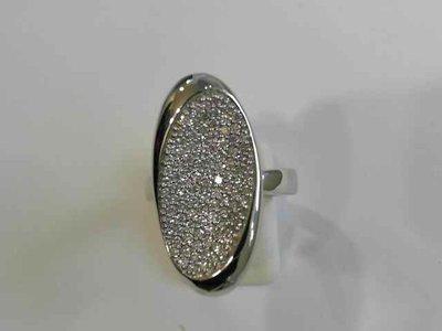 ring - J&A 1870   goud 18 kt